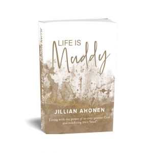 Life is Muddy Paperback Book (signed copy)
