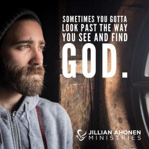 Find God