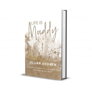 Life is Muddy Hardcover Book (signed copy)