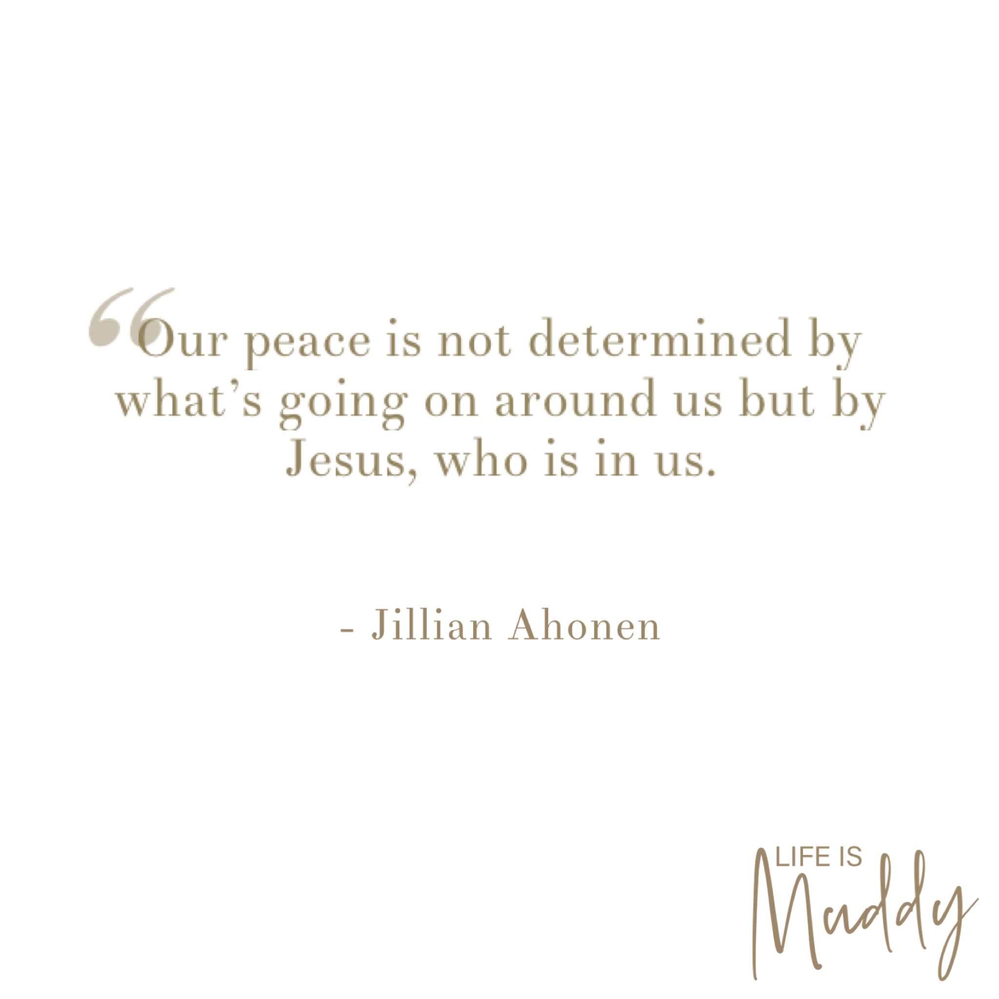 Activate Peace Today