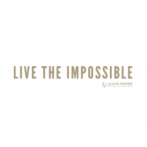 Read more about the article Live the Impossible