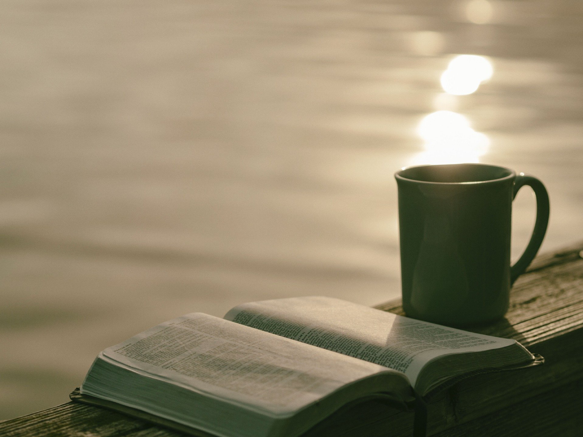 You are currently viewing Reading Our Bible Should Not Be Boring