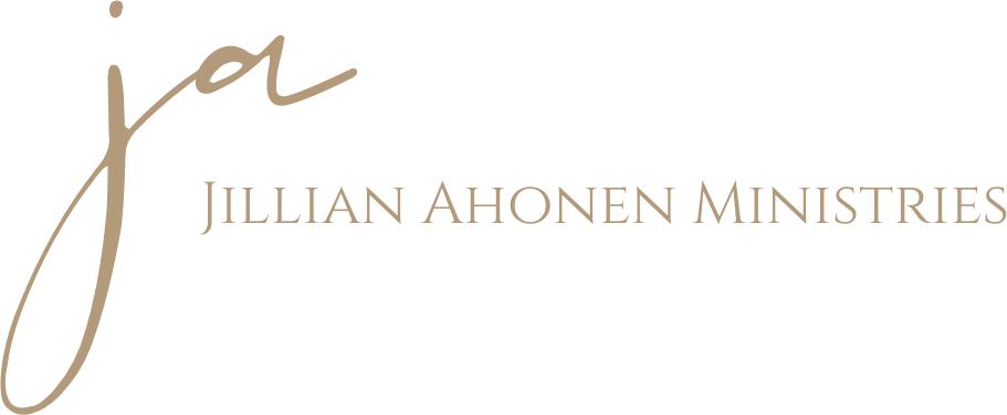 Jillian Ahonen Ministries